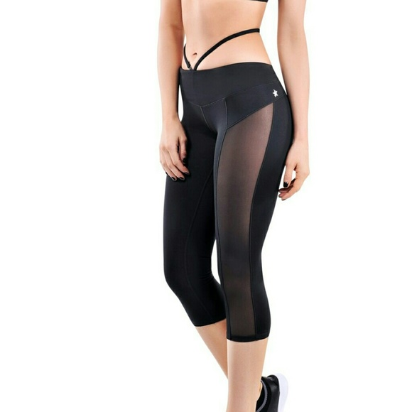 Sexy work out pants